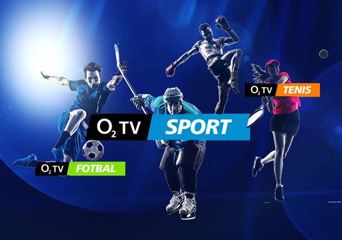 Zobrazit nabídku O2 TV s O2 Sport