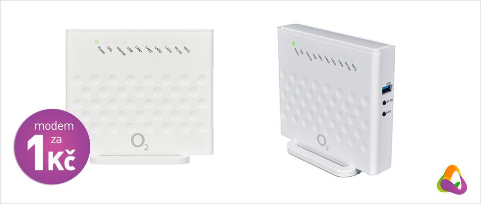 Wi-Fi modem za korunu