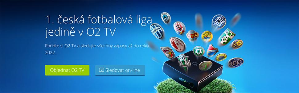 O2 Internet + O2 TV