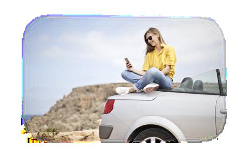 On-line i na cestách