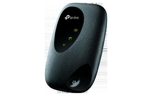 Mobilní router TP Link M7200
