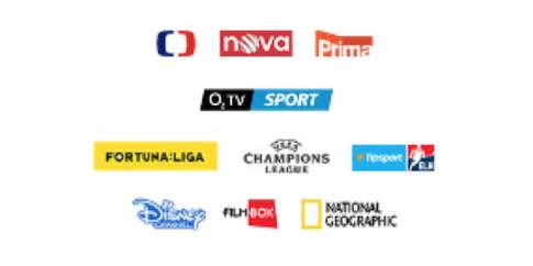 Kanály O2 TV Bronzová
