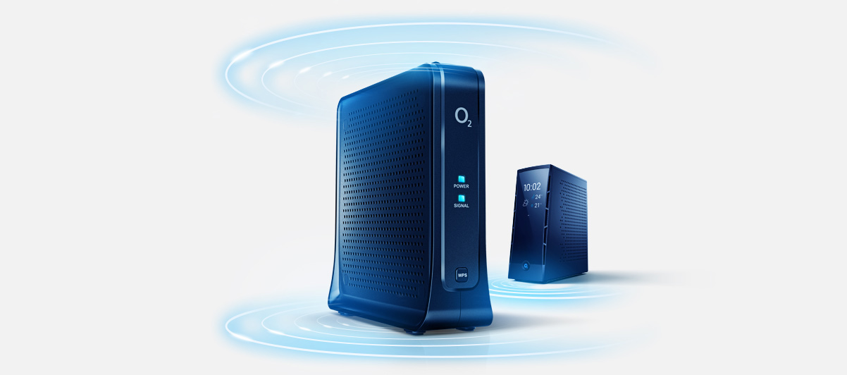 O2 Smart Booster