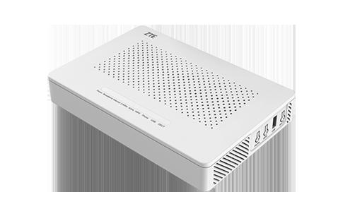 Základní VDSL modem ZTE ZXHN H267A