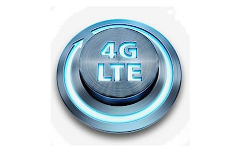 Rychlá 4G LTE síť