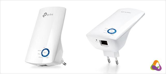 TP Link Wi-Fi zesilovač zdarma